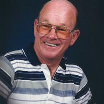 Mickey Benfield