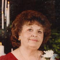 Sue Wolfe Cox