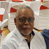 Ronald Garland Sherod