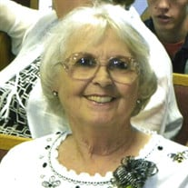 Betty Ann Rogers