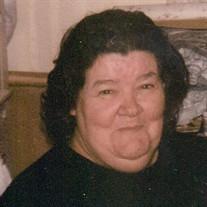 Eula Mae Jones Passmore