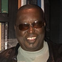 Leon Bradley Jr