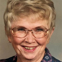 Eunice D. Helmke