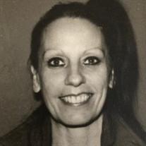Sandra Jo Holman