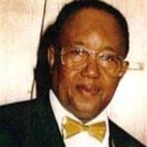 Rev.  Sylvester Smith Jr.