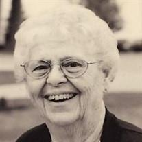 Leona R. Kastner