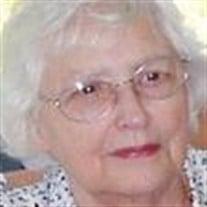 Mary M. Cuevas