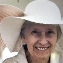 Hazel Roark