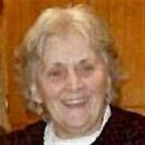 Janet Marie Stanley