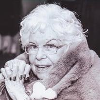 Barbara  Jane Chambers