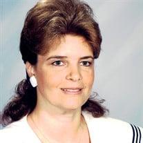 Deborah 'Debbie' LeBlanc Crouse