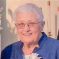 Carol Ann Behrman