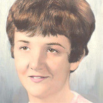 Mrs. Nancy J. Rennie