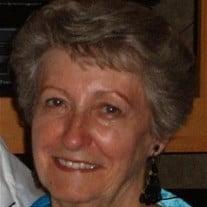 Patricia Mae Gilmore