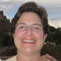 Lisa  Marie Earp