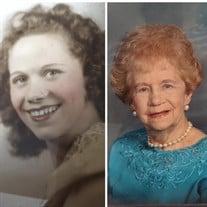 Hilda Kathryn Cannady Glisson