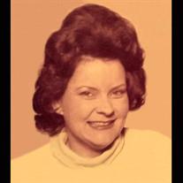 Ruth Vivian Meadows Rosales