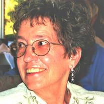 Wilma Faye Cunningham