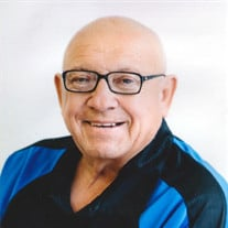 Donald J. Ruzicka