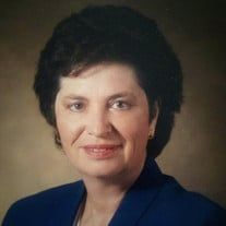 """Marguerite """"Margie"""" R. Curtis RN, PhD"""
