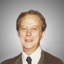 Melvin M. Palley