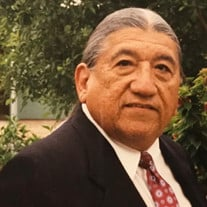 Willie G. Mendez Jr.