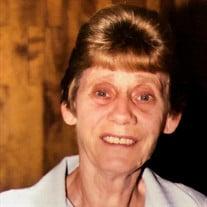 Martha Jane McKinney