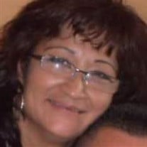 Sandra M. Bibiano