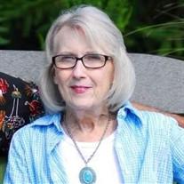 Linda Sue Wooldridge