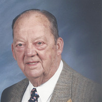 Shadwick A. Barry Jr.