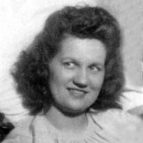 Anna T. Wesche