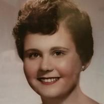 Mrs. Marie H. Walz