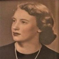 Barbara  Jean Lilly Kazar