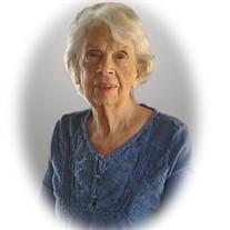 Nancy Jane Penney