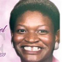 Ms. Yvonne Elizabeth McDaniel