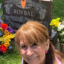 Ramona F. Roybal