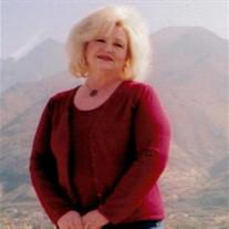 Brenda  Morefield Elliott