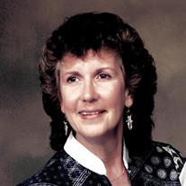 Vivian Kay Eversull