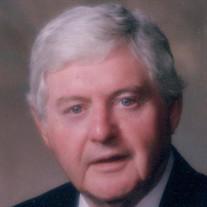 """Robert Alton """"Mac""""  McFeely"""