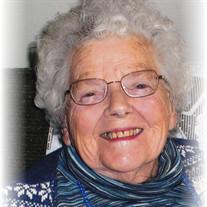 Christine Hazel Grischowsky
