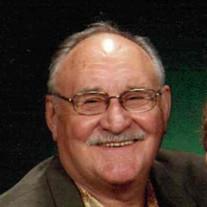 Eugene David Wilde