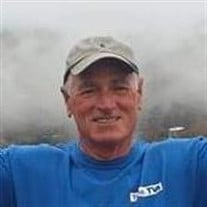 Roger McCloud