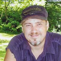 Richard P. Stewart