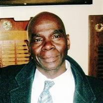 Willie Earl Key
