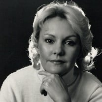 Mrs. Helen  Marlene Bottoms Field
