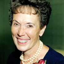 Hazel G. Rose