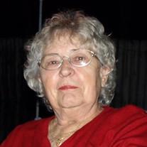 "Nannie ""Ann"" Ethola Willis Surls"