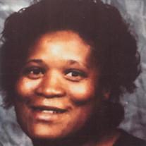 Lillian  Thomas