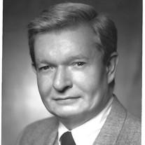 Eugene H. Boag