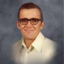 Mr. George  Inman  Evans